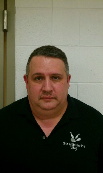 John Pohlmann of Owensville was arrested in 2015 on a number of sex abuse charges. - GASCONADE COUNTY SHERIFF'S OFFICE