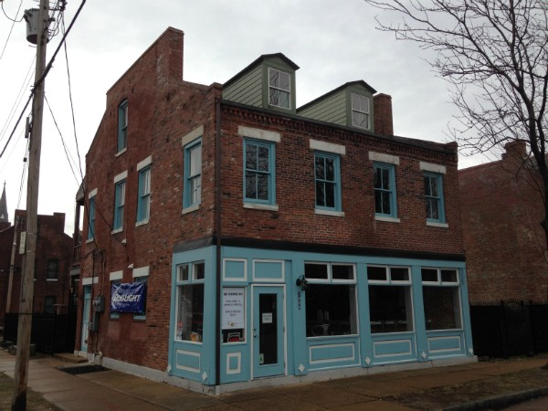 Tropical Liqueurs in Soulard will lose its liquor license on April 9, the city says. - DOYLE MURPHY