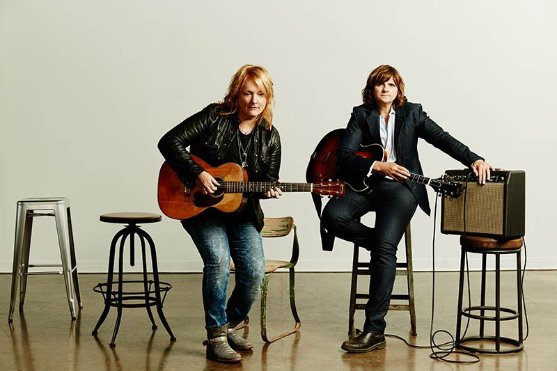 Indigo Girls' One Lost Day Is Another Powerful Collection of