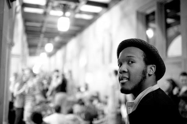 Dmitri Jackson. - PHOTO COURTESY OF ALWYN LOH