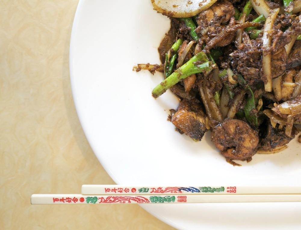 Best Asian Food In St Louis