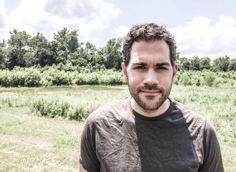 Andy Berkhout - PHOTO VIA BANDCAMP