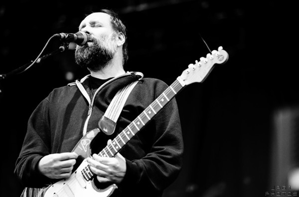 Built to Spill will perform at the Ready Room on Monday, July 8. - JESSY GONZALEZ