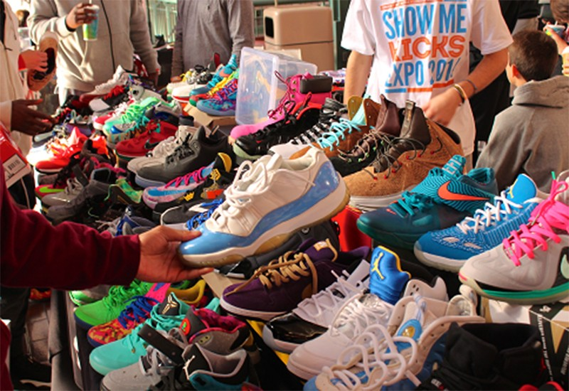 The Show Me Kicks Expo comes to the Peabody Opera House on Saturday.