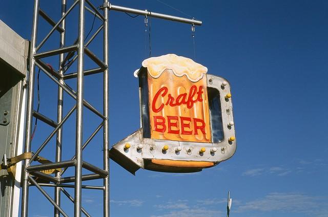 St. Louis Craft Beer Week runs July 29th through August 6th. - LARS PLOUGMANN/FLICKR
