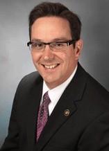 Senator Kurt Schaefer lost a nasty campaign for the Republican Attorney General nominee. - VIA