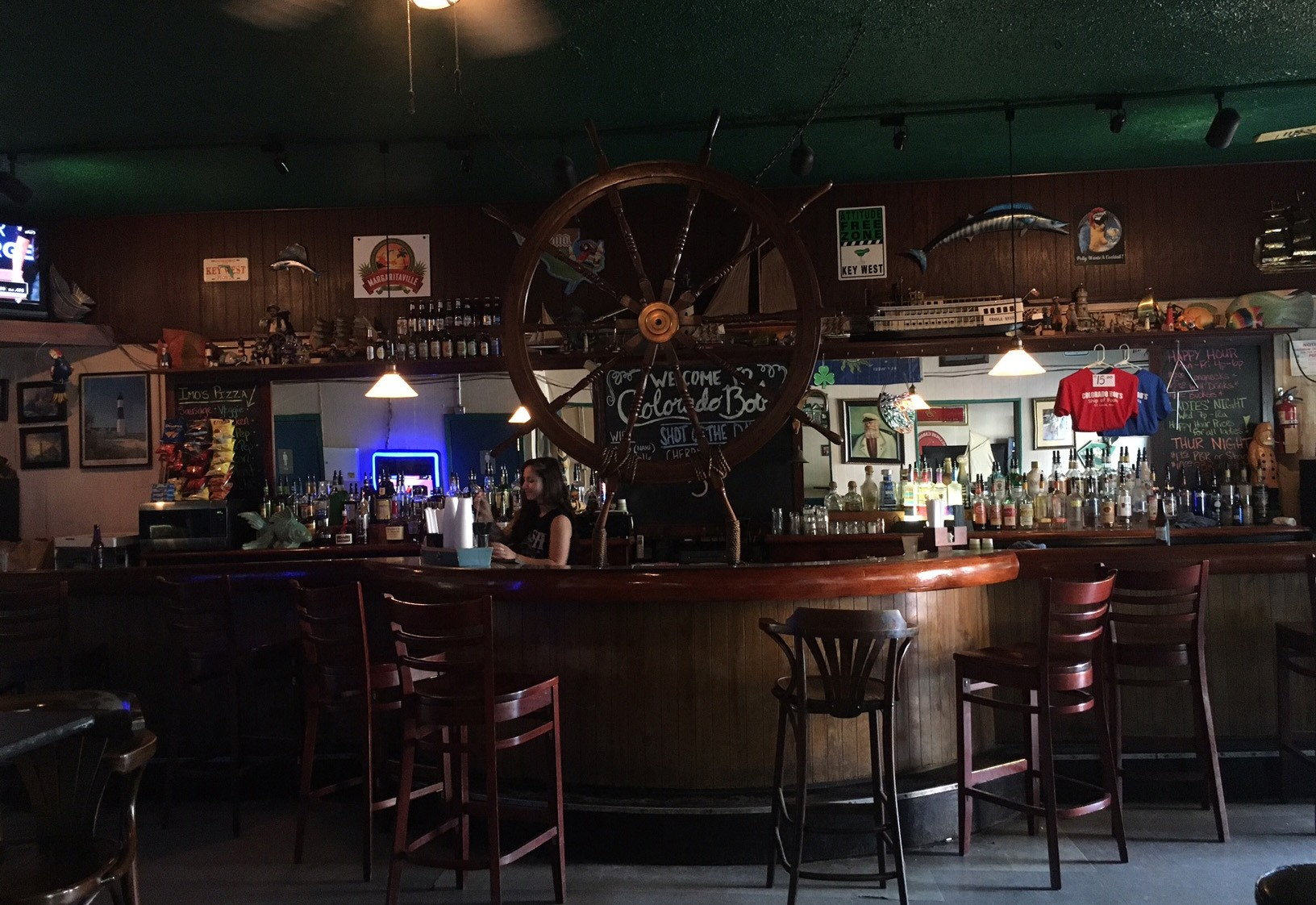 The Real Drinker S Guide To St Louis Best Dive Bars