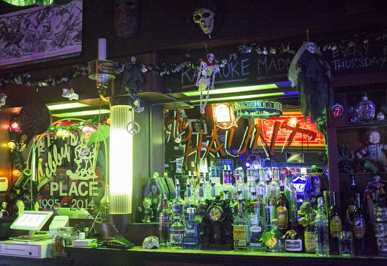 The Real Drinker\'s Guide to St. Louis\' Best Dive Bars | Music Blog