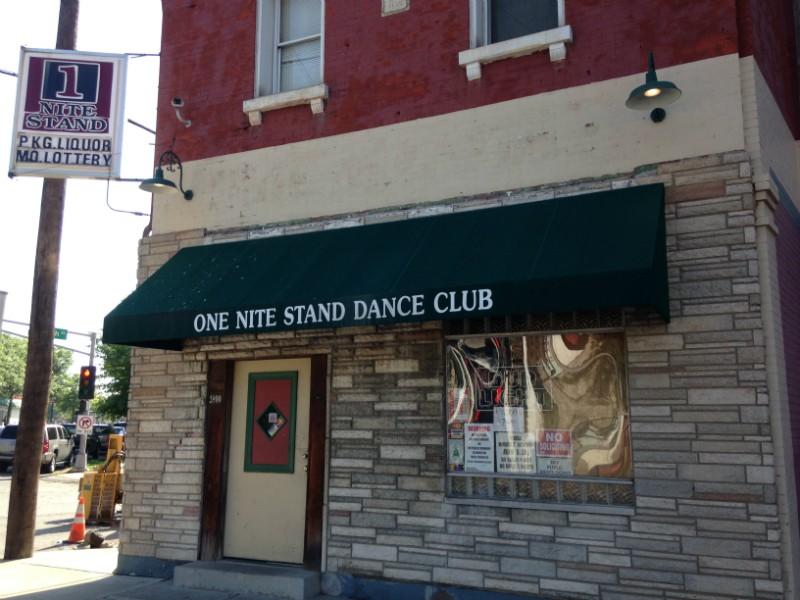 St Louis Cougar Bars