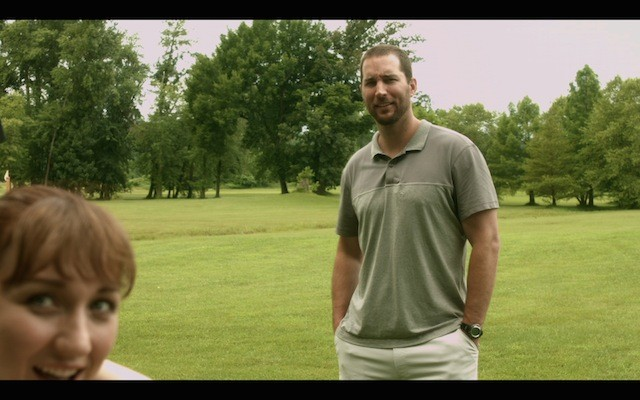 Adam Wainwright, movie star.