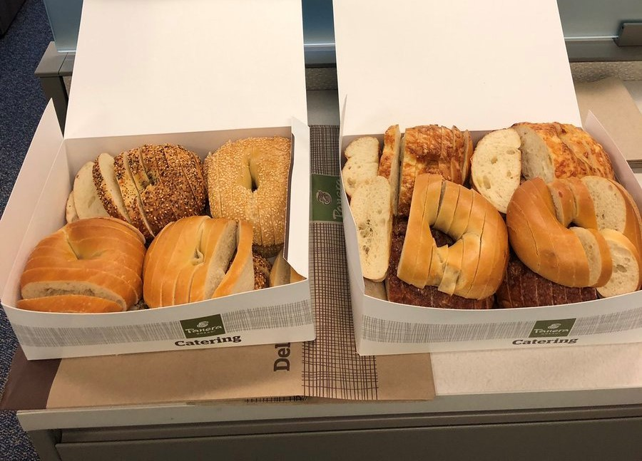 The St Louis Style Bagel Slice Is Now Our National Shame News Blog