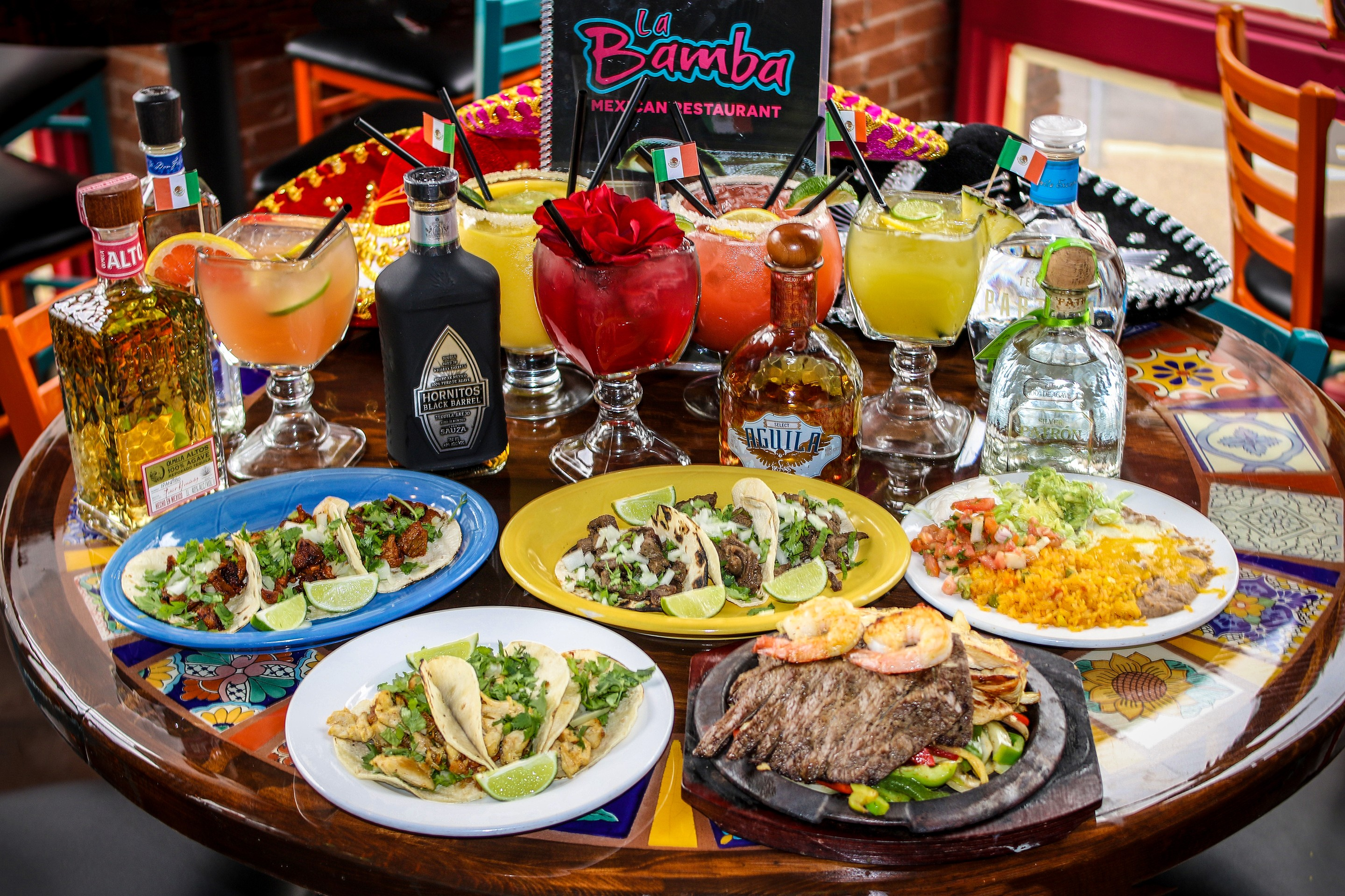 La Bamba Opening Downtown In April Will Offer Happy Hour