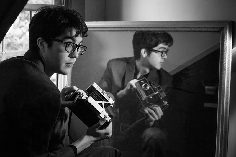 Car Seat Headrest will perform at the Ready Room on Monday, September 5. - PHOTO BY ANNA WEBBER