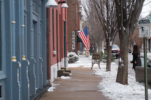 Cherokee Street: always worth a visit. - FLICKR/PAUL SABLEMAN