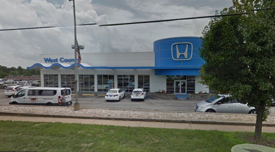 West county honda general manager charged with fraud for Honda dealership st louis
