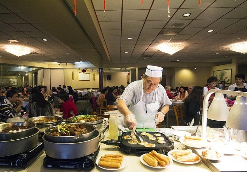 Dim Sum Restaurant In St Louis