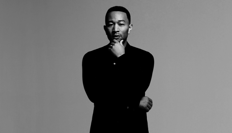 John Legend will perform at the Fox Theatre on Thursday, June 15 - PRESS PHOTO VIA EDGE PUBLICITY