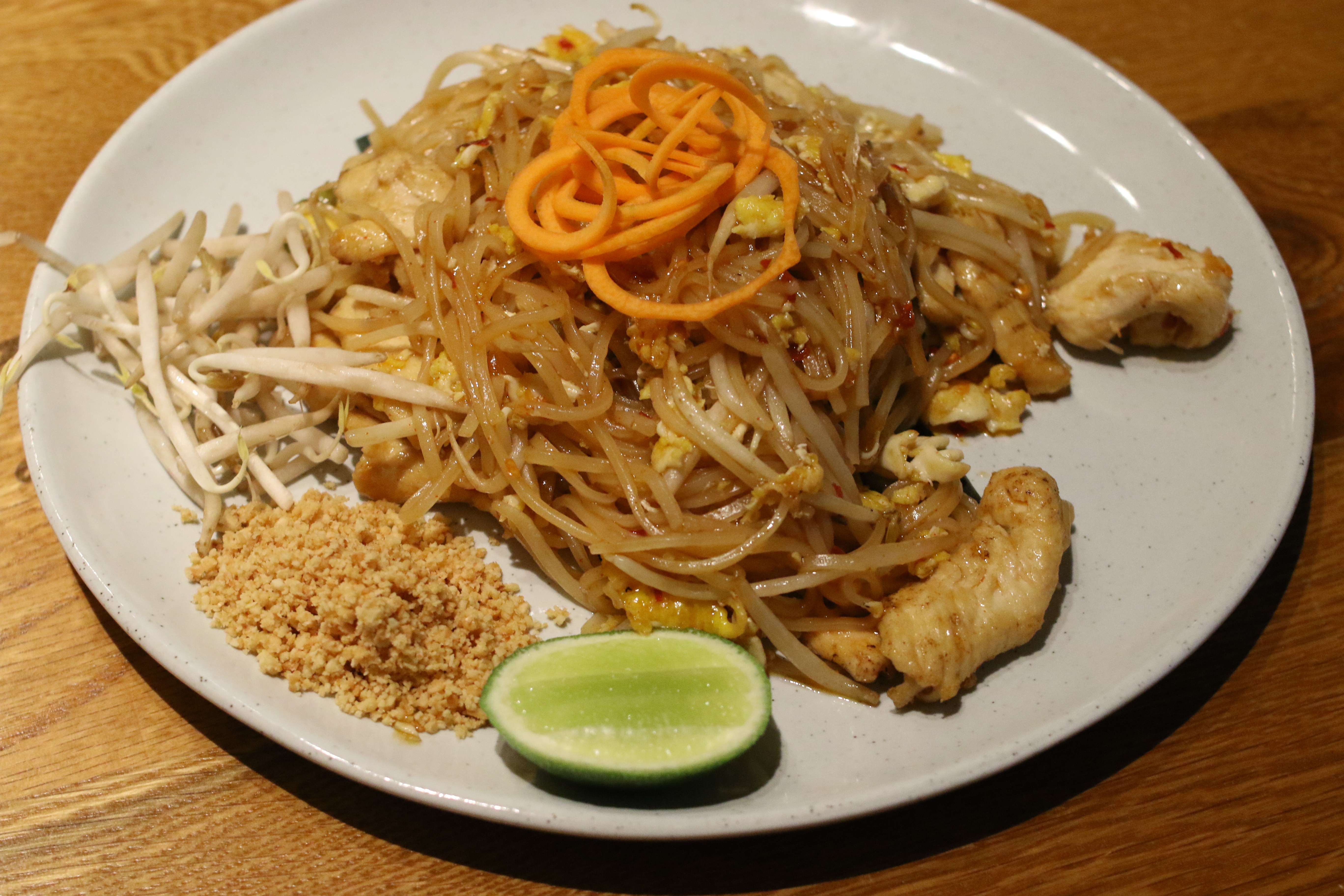 Fox Fire Is Serving Asian Favorites, and Much More, in the
