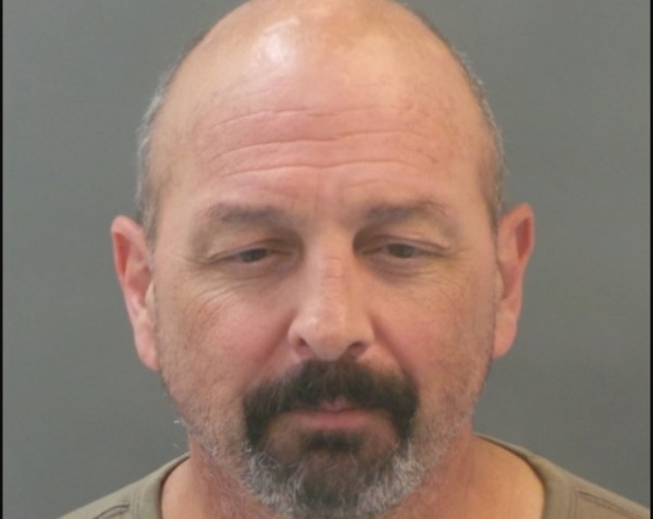 Alan Rutkauskas is facing a charge of harassment. - COURTESY ST. LOUIS POLICE