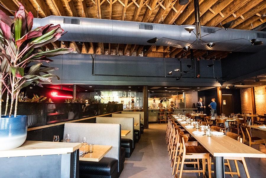 Elmwood Is Already One Of St Louis Very Best Restaurants Cafe