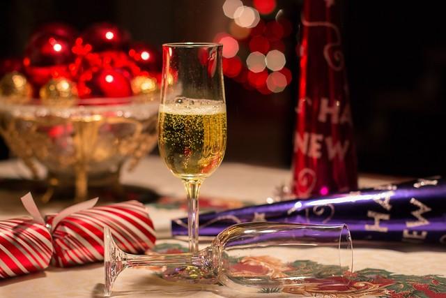 Happy New Year, St. Louis. - FLICKR/ NANCY_GB
