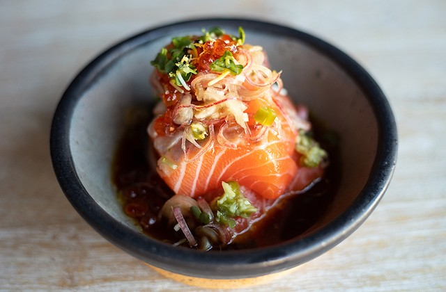 Stls Best New Restaurants Of 2019 According To Rfts