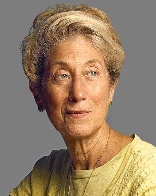 Former Judge Shira Scheindlin will speak about her decision in New York City's stop-and-frisk lawsuit. - STROOCK & STROOCK & LAVAN