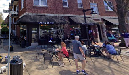 Ex-employees say Kaldi's Coffee bypassed Black candidates and treated those it did hire differently.