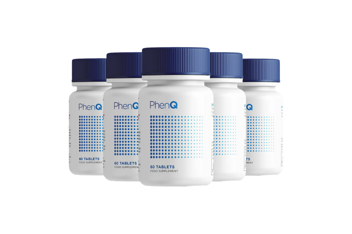 PhenQ Reviews: Do These Weight Loss Pills Work? | Paid Content | St. Louis  | St. Louis News and Events | Riverfront Times