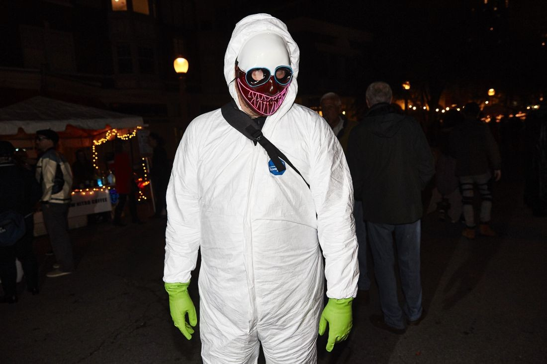 The Best Things To Relatively Safely Do In St Louis This Halloween Season Arts Blog