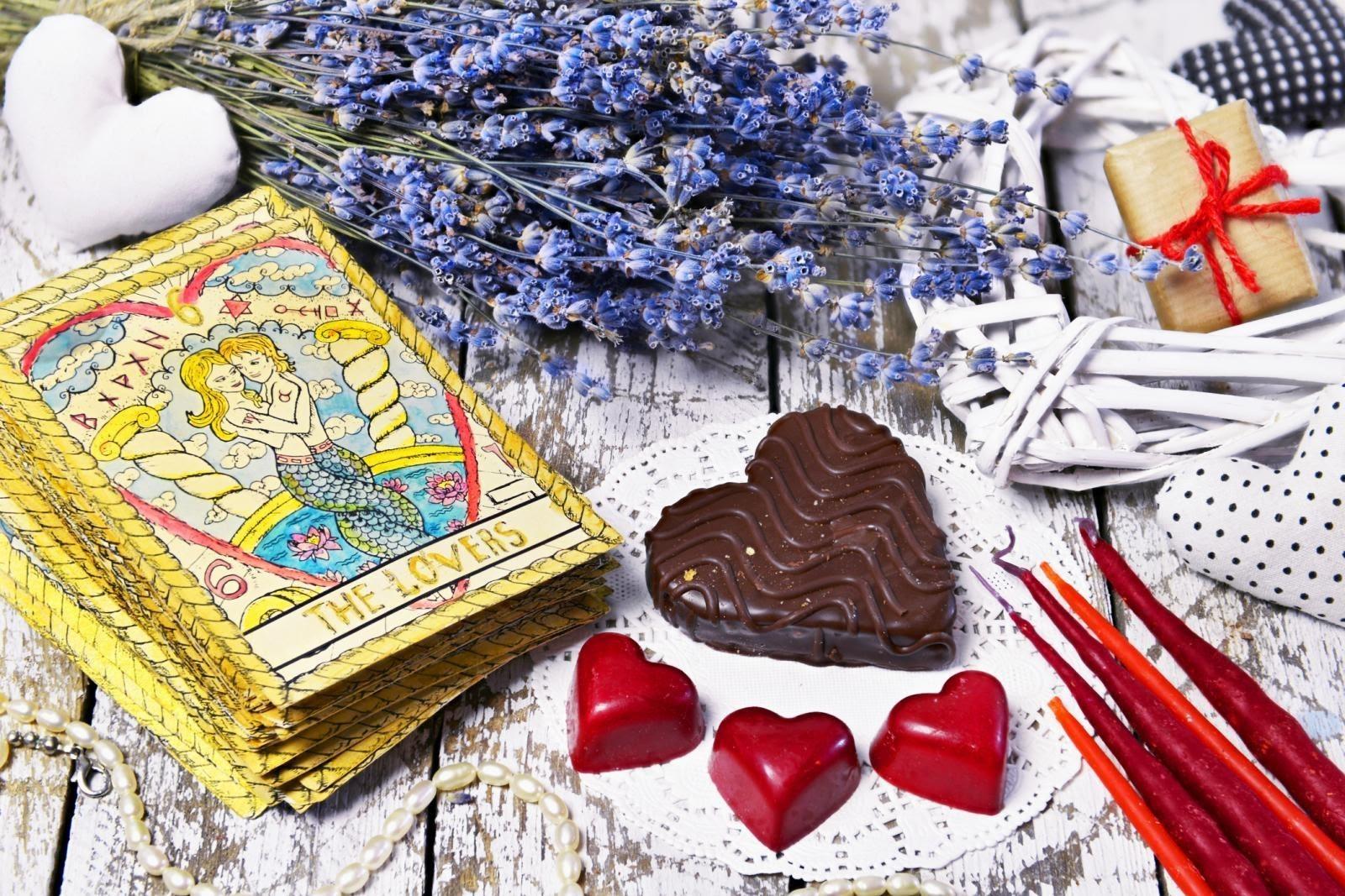 Tarot Cards Reading Online: Best Free Love Tarot Readings By Tarot