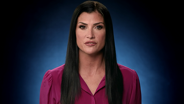 Former St. Louisan Dana Loesch hopes to be the new Rush Limbaugh — and she just might be awful enough to pull it off. - SCREENSHOT FROM THIS VIDEO