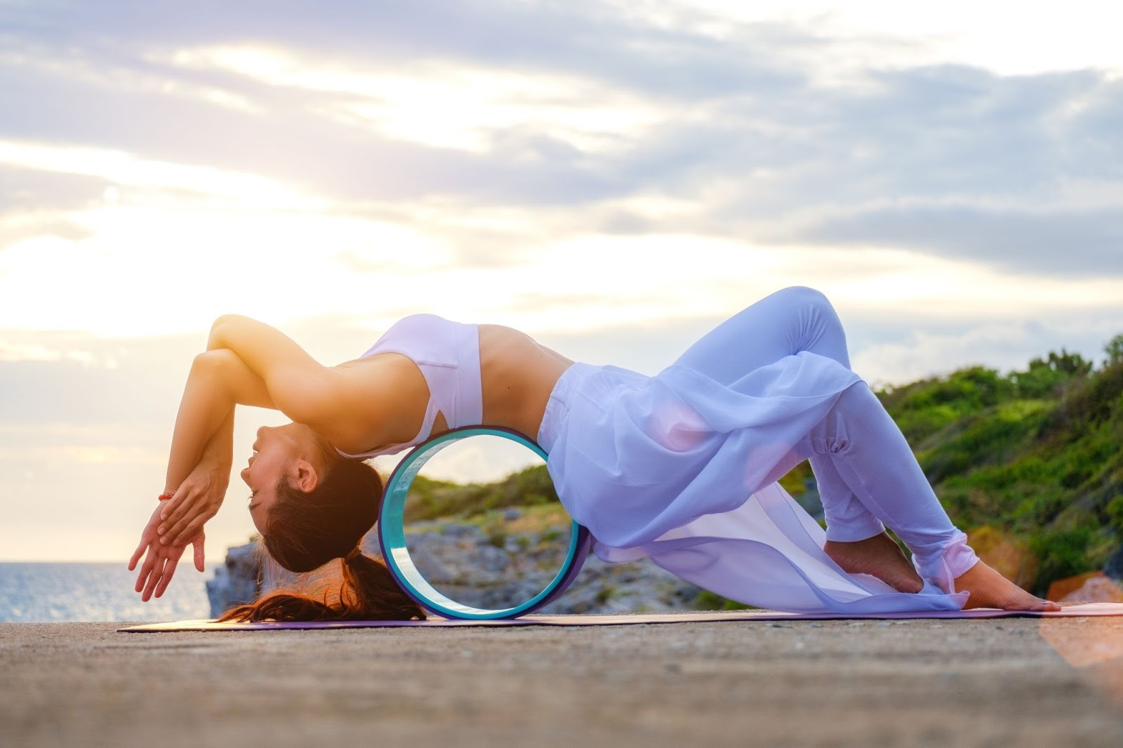 The Best Dharma Yoga Wheel Props Of 50   Paid Content   St ...