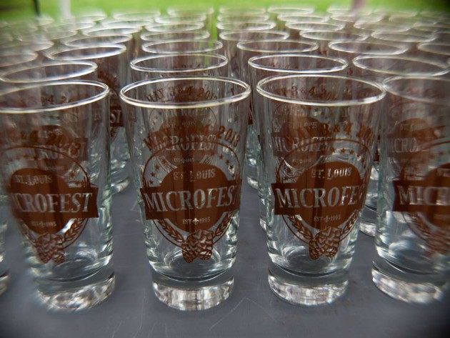 Drink some beers at MicroFest to help the children. - IMAGE VIA MICROFEST/FACEBOOK
