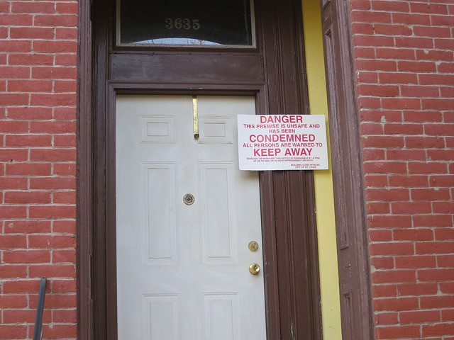 The 63118 ZIP code experienced some of the worst affects of the foreclosure crisis. - PHOTO COURTESY OF FLICKR/ PAUL SABLEMAN