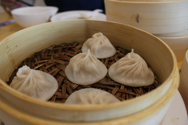 St. Louis Soup Dumplings opens today at 11 a.m. - CHERYL BAEHR