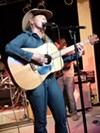 Courtney Marie Andrews at Palm Door