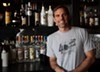 Owner John Barr left the restaurant business for 15 years before opening The Frisco.