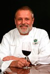 Chef and restaurateur Bill Caldwell.