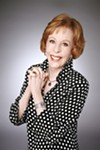 She's Carol Burnett, and she's here on Thursday to answer all your Vicki Lawrence questions.