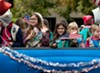 Will the Girl Scouts who march in Trump's parade be this happy?