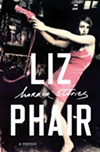 The cover of Phair's new memoir.