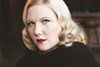 Lindy West discusses her new book <i>The Witches Are Coming</i> on Wednesday.