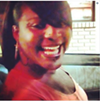 Kiwi Herring was shot by police Tuesday morning in her north St. Louis home.