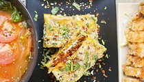 Bing Bing Winningly Brings <i>Jianbing</i> to St. Louis Diners
