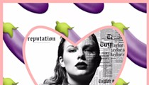 Does the New Taylor Swift Album Suck a Bag of Ding Dongs?