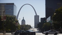 St. Louis Is the Second Most Dangerous City in the U.S. (for Many, Many Reasons)