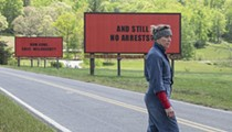 <i>Three Billboards</i> Portrays a Missouri That's Stupider and More Violent Than the Real Thing