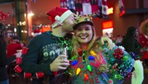 Your Complete Guide to Holiday Events in 2017 St. Louis