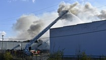 Fundraiser Will Help Reedy Press 'Reboot' After Catastrophic Warehouse Fire